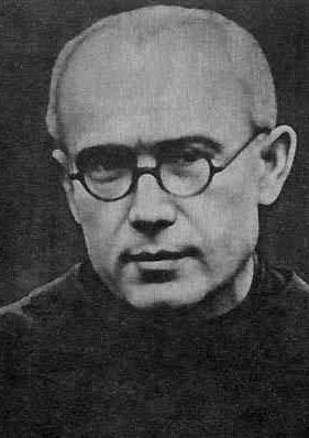 P. Franz Richardt ofm, Geistlicher Direktor